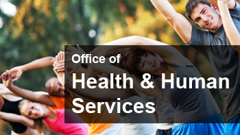 Permalink to: Health and Human Services