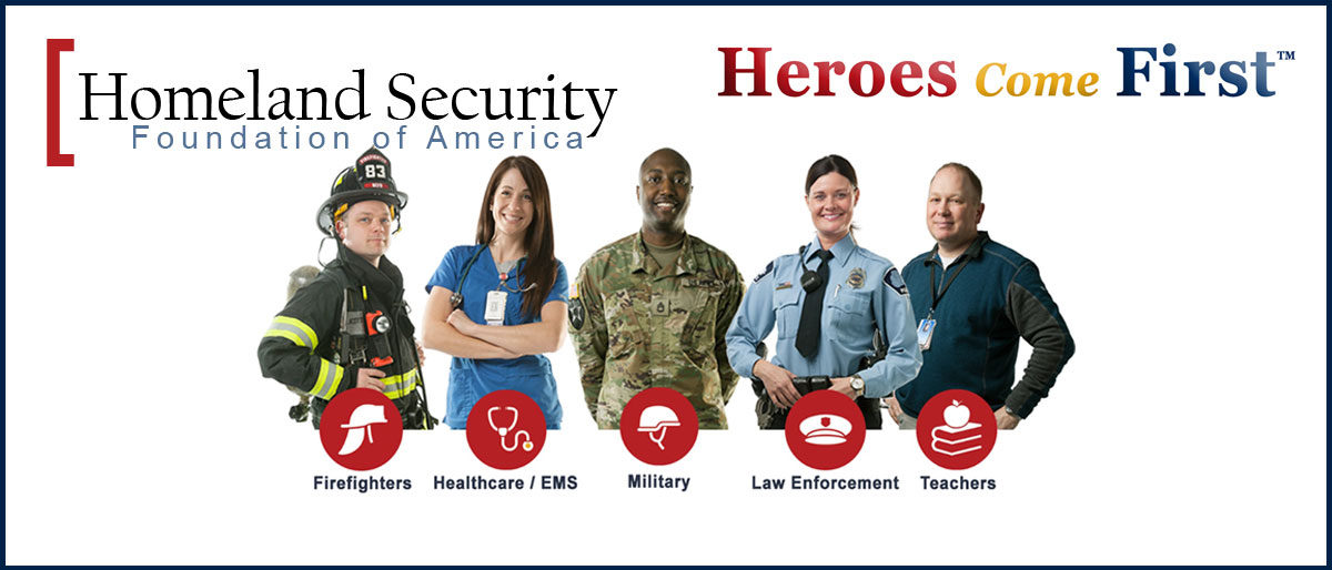 "Permalink to: Support for Our Heroes through the ""Heroes Come First"" Program"