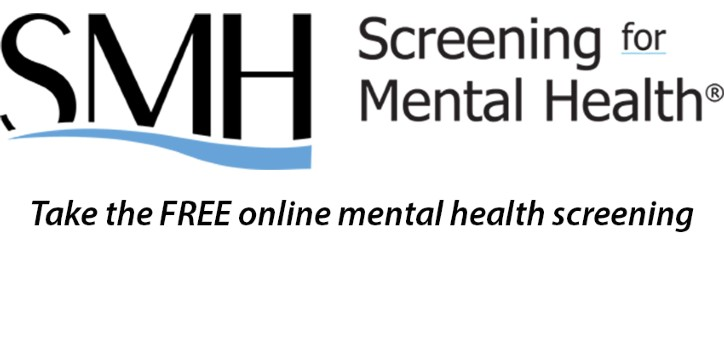 Screening for Mental Health